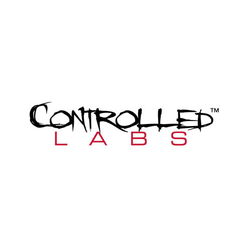 Produkty firmy Controlled Labs